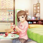 工藤忍SR<ハッピーマジシャン 魔法のシルクハット>の画像と特技と評価 デレステ