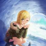 藤本里奈SR<ラヴリー☆ハート ラヴぽよポーズ☆>の画像と評価と特技 デレステ